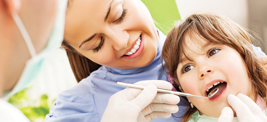 General Dentistry Dentistry services with Marietta, OH dentist